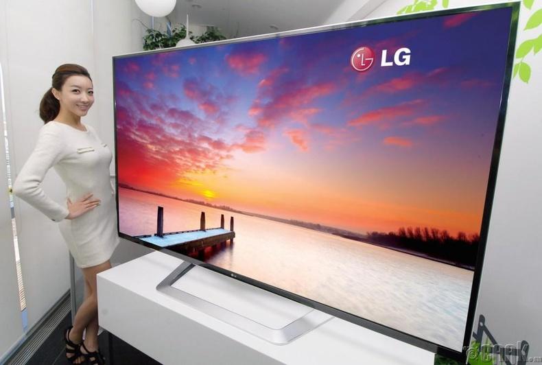 Супер HD 4K телевиз