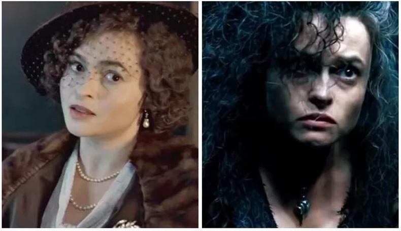 Хелена Боннем Картер (Helena Bonham Carter)
