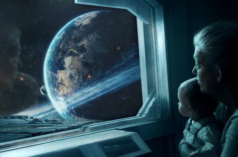 2050 оныг яагаад хүлээх ёстой вэ?