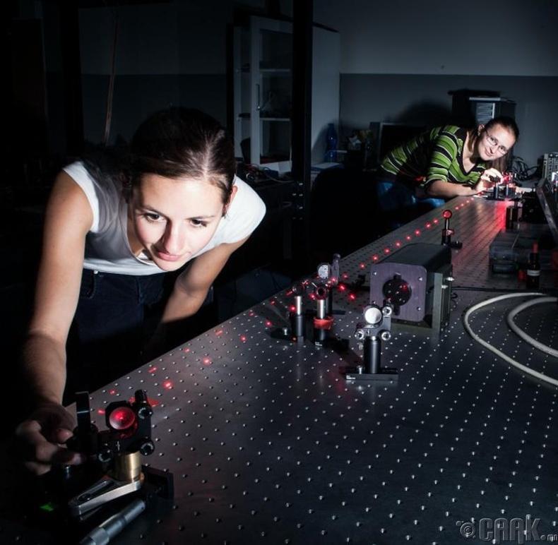 Орос улсад квант телефоныг нэвтрүүлнэ - 2035 он