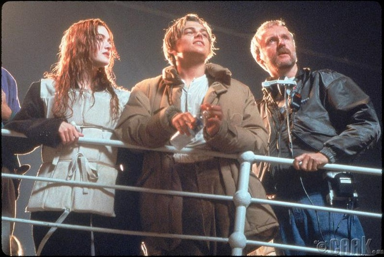 """Titanic"" – 2.5 сая ам.доллар"
