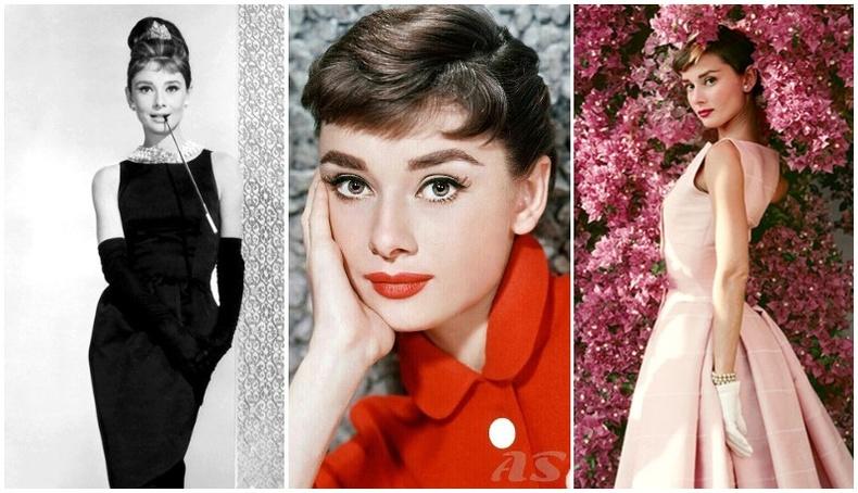 Одри Хепбёрн загварын ертөнцийг хэрхэн өөрчилсөн бэ?