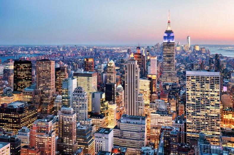 Нью-Йорк хот