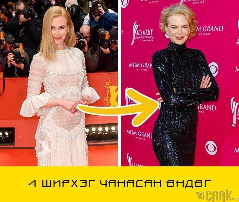 Николь Кидмэн (Nicole Kidman)