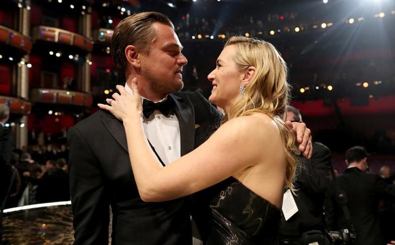 """Леонардо Ди Каприо, Кейт Уинслет нарын """"нандин"""" харилцааны түүх"""