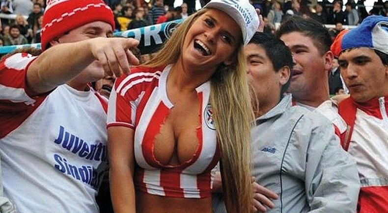 Эрчүүд яагаад хөлбөмбөг үздэг вэ?