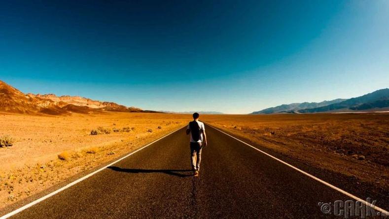 Энэ аялал биш, харин амьдралын тань шинэ хуудас!