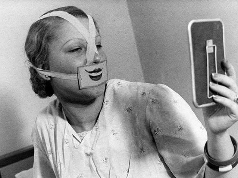 1930-аад оны үеийн сэтгэл санааг өөдрөг болгох эмчилгээ