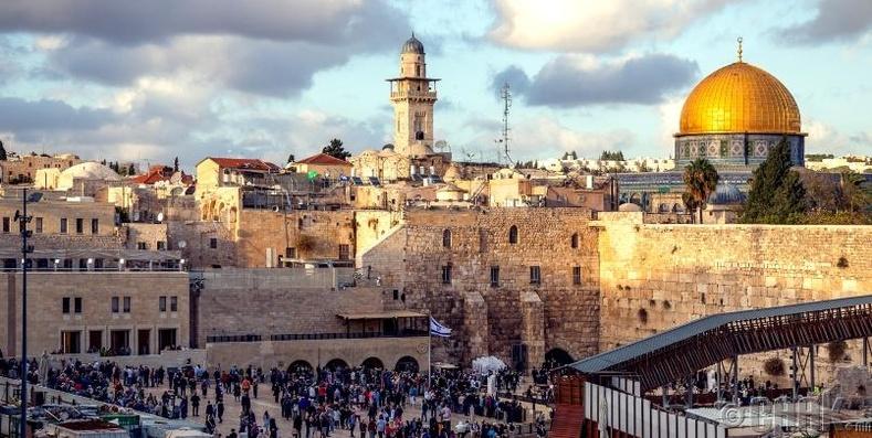 Йерусалим хот