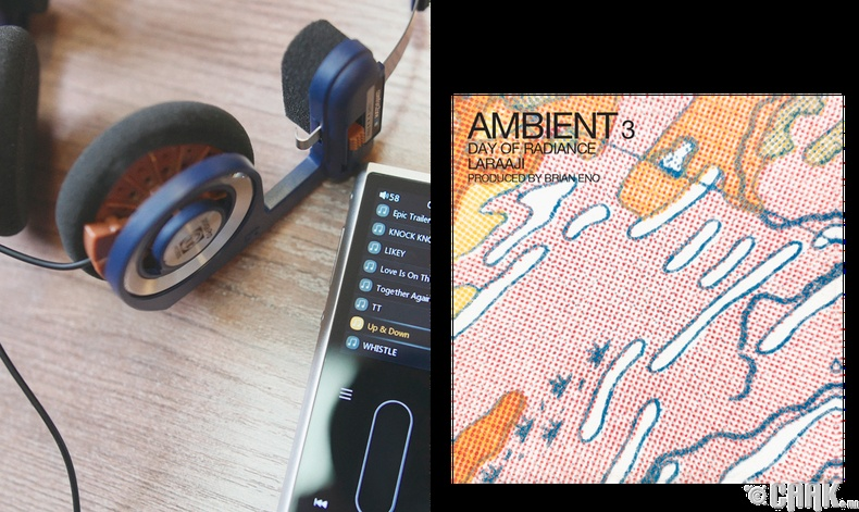 Амбиент (Ambient)