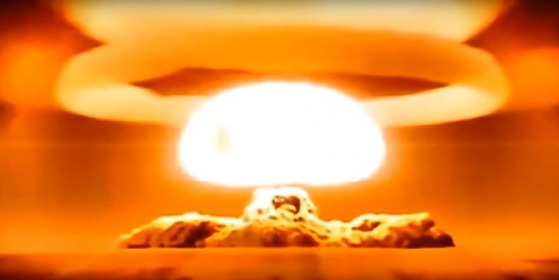 Хүн төрөлхтний түүхэн дэх хамгийн аймшигтай цөмийн зэвсгийн туршилтууд