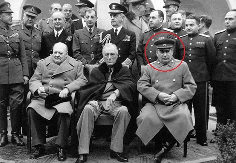 Сталингийн тухай бидний мэдэхгүй баримтууд