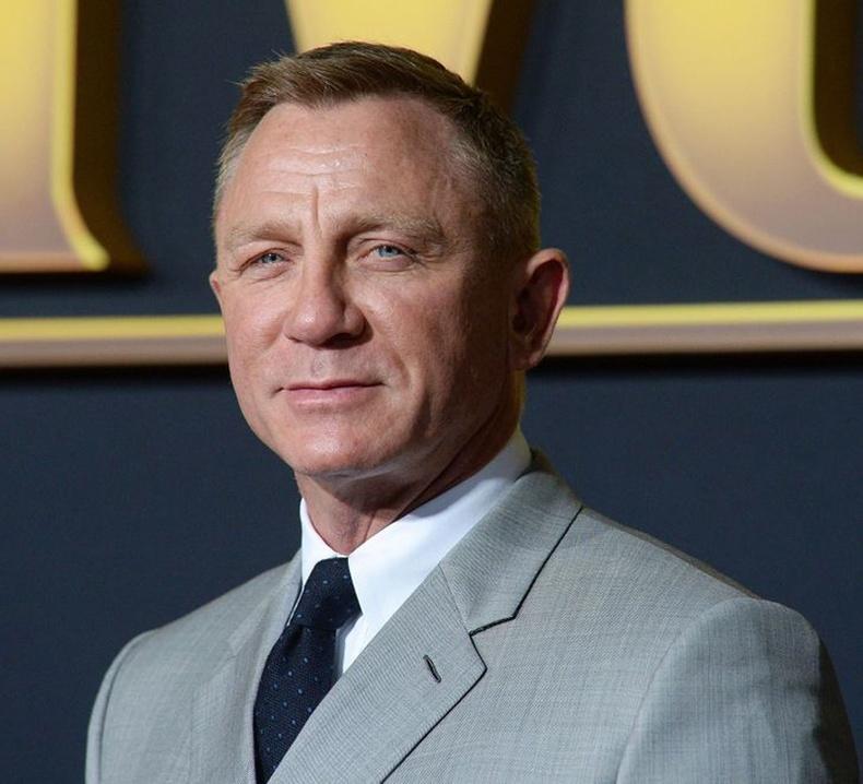 Даниэл Крэйг (Daniel Craig)