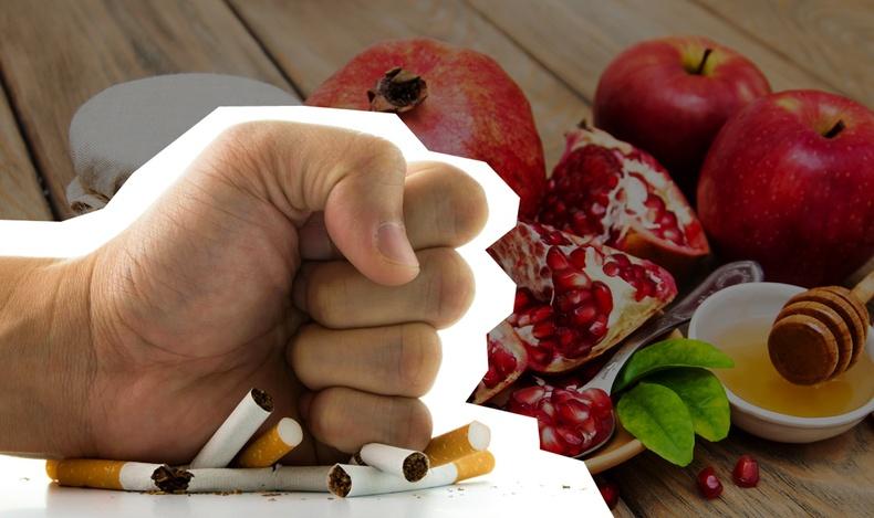 Тамхи татах дуршлыг багасгадаг 10 хүнсний бүтээгдэхүүн