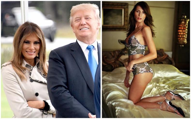 АНУ-ын тэргүүн хатагтай Меланиа Трампын хувийн амьдралын нууц