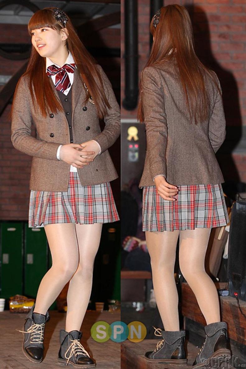 Suzy (өмнө)