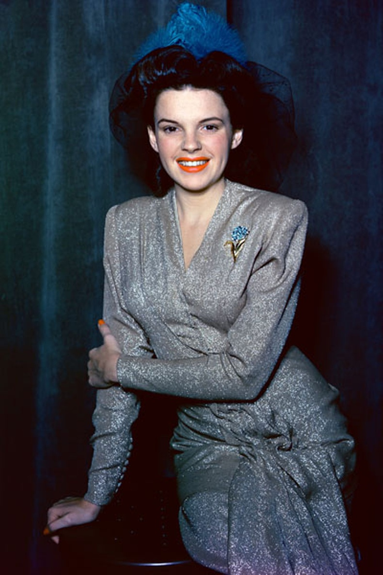 Жуди Гарланд (Judy Garland)