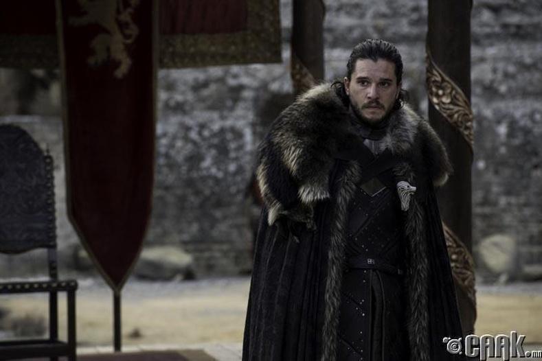 """Хаадын тоглоом"" (Game of Thrones)"