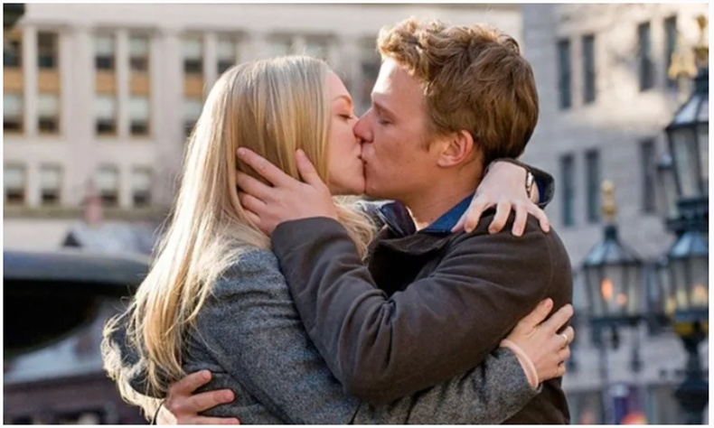 """""""Letters to Juliet"""" - 2010 он"""