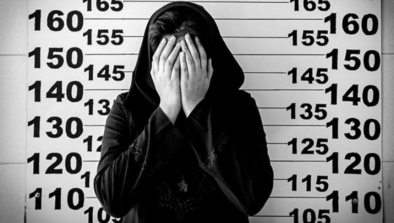 Дэлхий нийтийг цочроосон золгүй тавилантай иран охид