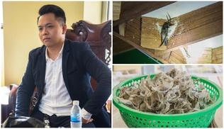 Санаанд оромгүй аргаар тэрбумтан болсон вьетнам залуу