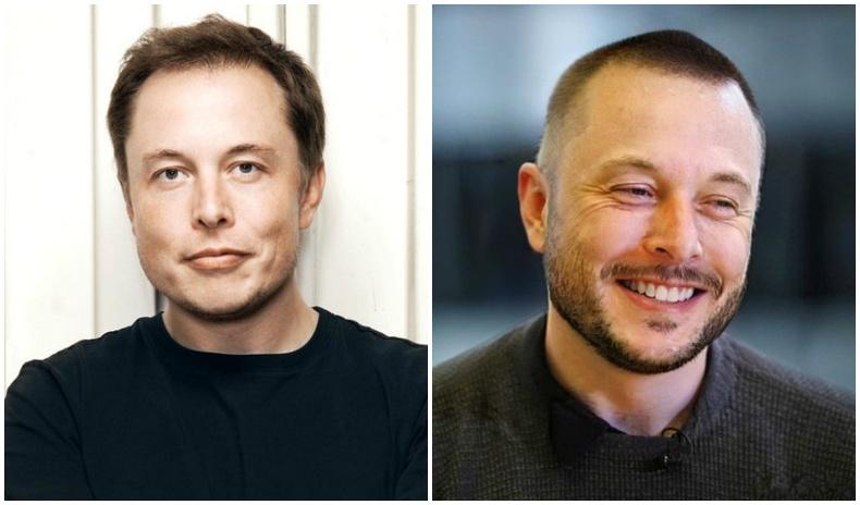 Илон Маск ( Elon Musk)