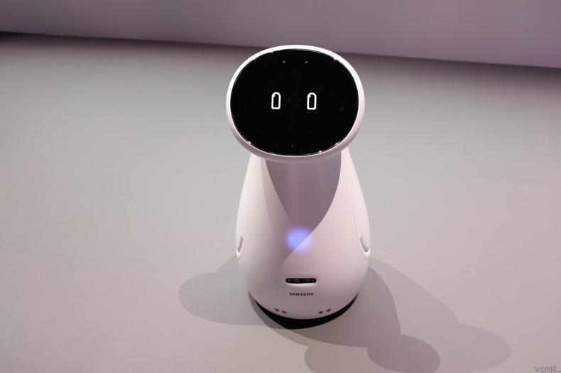 1.Samsung Bots