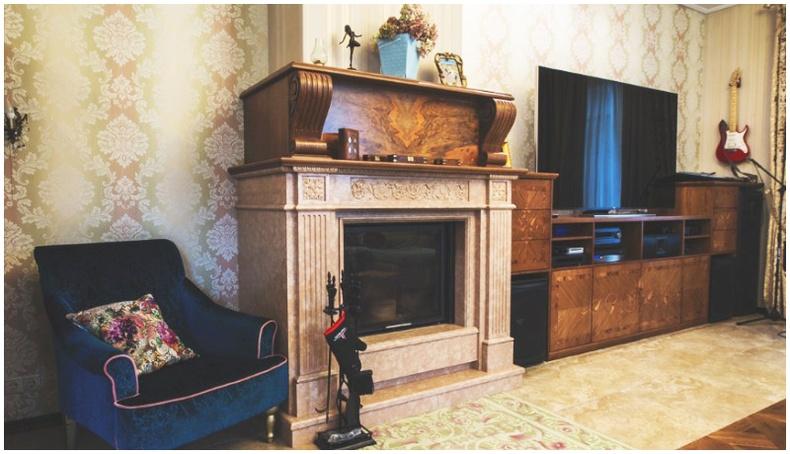 Ганцхан тавилга ашиглан гэрээ хэрхэн тохилог харагдуулах вэ?