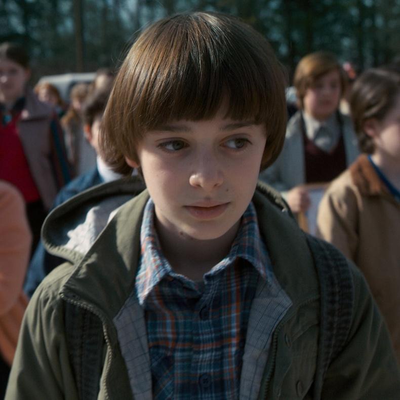 АНУ-ын жүжигчин Ноа Шнапп (Noah Schnapp) 16 нас хүрсэн байна.