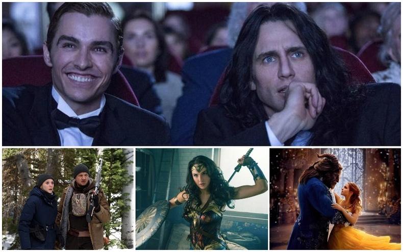 2017 онд нээлтээ хийсэн алдартай кинонуудын тухай сонирхолтой баримтууд