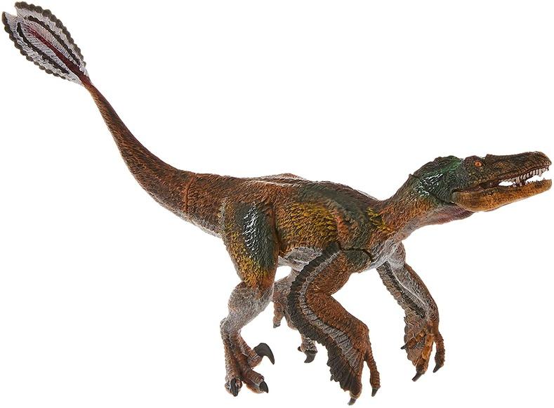 Велосираптор (Velociraptor)