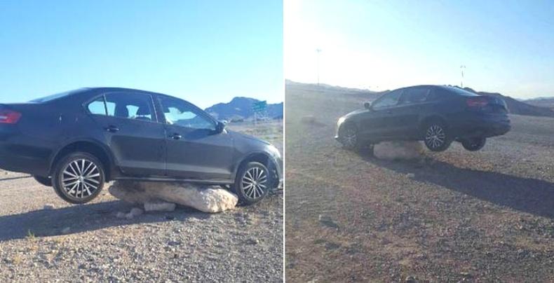 Дахиж жолооны ард суулгаж болохооргүй хүмүүс (30 фото)
