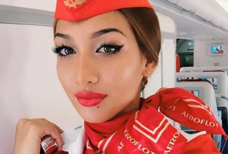 Орон орны хамгийн дур булаам онгоцны үйлчлэгчид