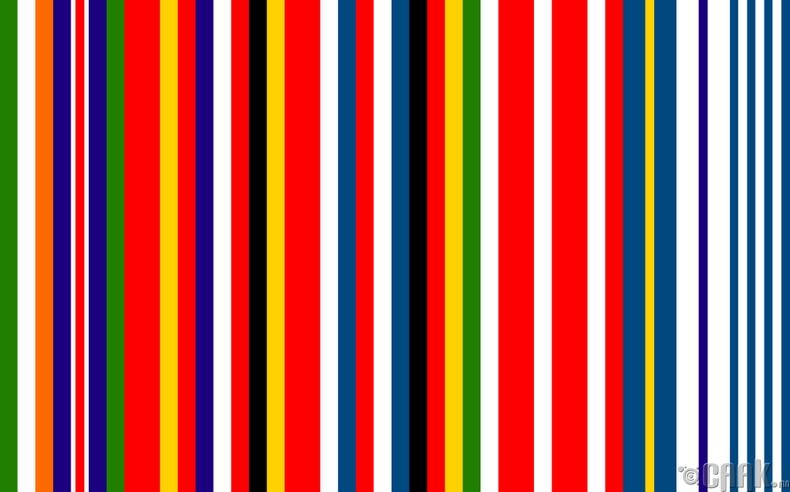 Үүнийг 2002 онд Европын холбооны далбаа болгох шахсан аж