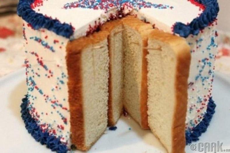 Шинэхэн бялуу