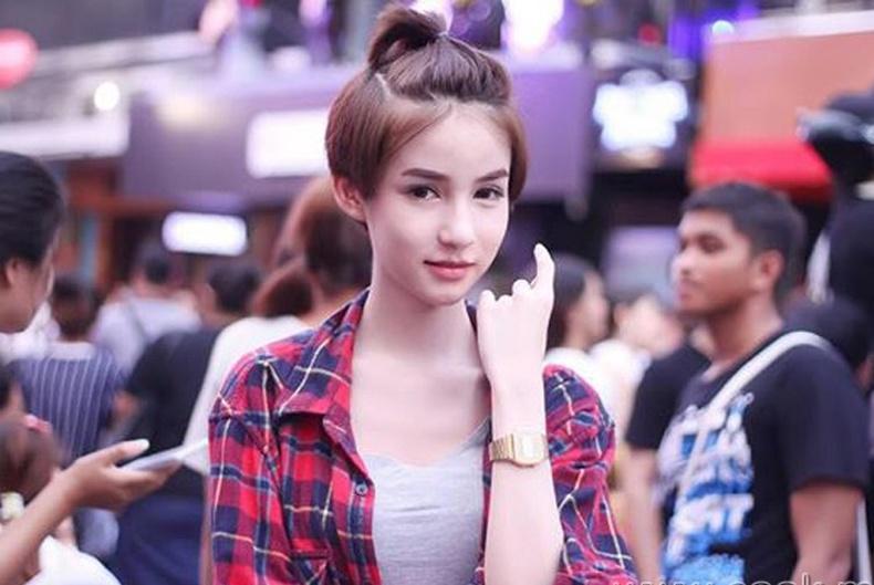 Хүйсээ солиулсан Тайланд залуу олныг гайхшруулав
