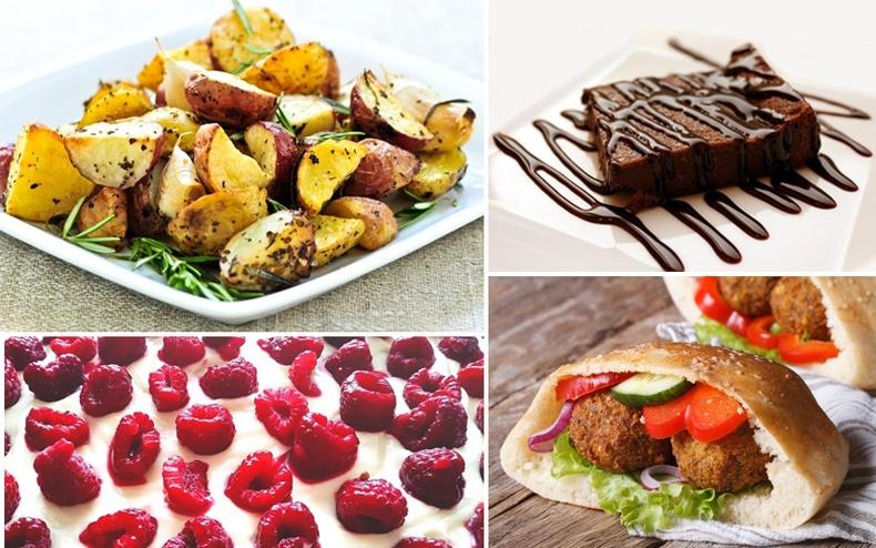 Өдрийн туршид цатгалан мэдрэмж төрүүлдэг 10 хоол
