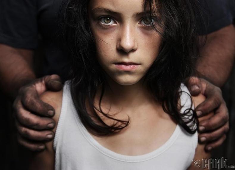 Сургууль болон гэр бүлийн дарамт, хүчирхийлэл
