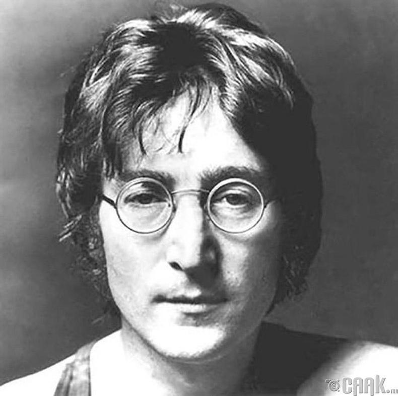 Жон Ленон (John Lennon)