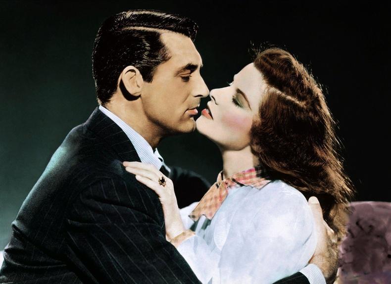 Кари Грант (Cary Grant)