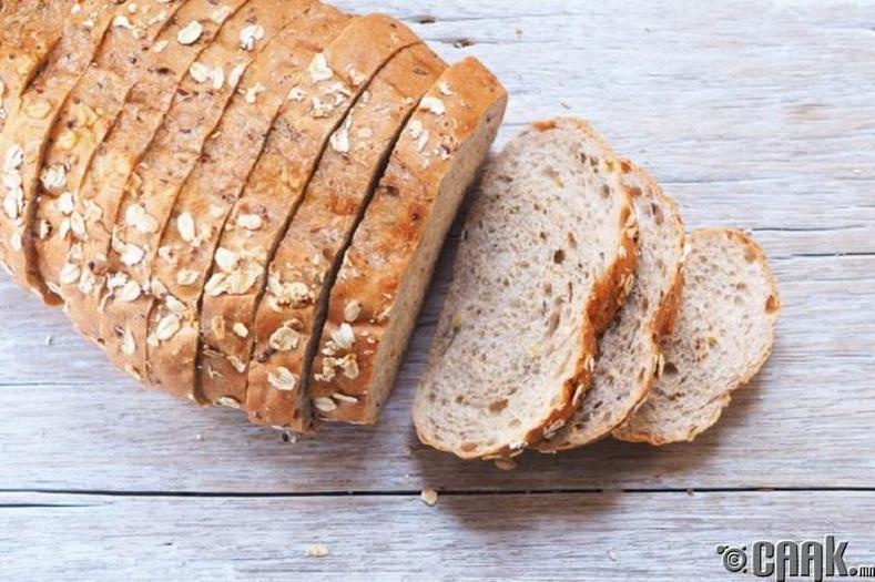 Хуучин талхыг үнэр дарахад ашиглах