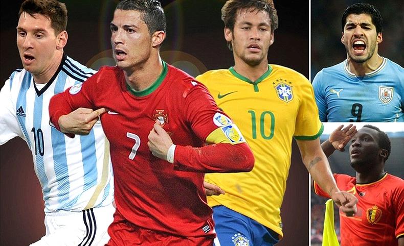 Хөлбөмбөгийн дэлхийн аваргын тэмцээнд ямар баг амжилттай оролцох вэ?