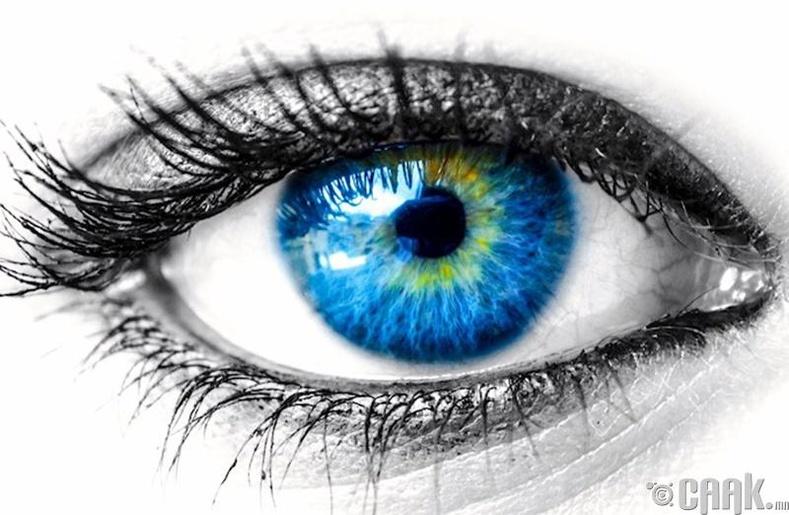 Нүдний хараанд сайн