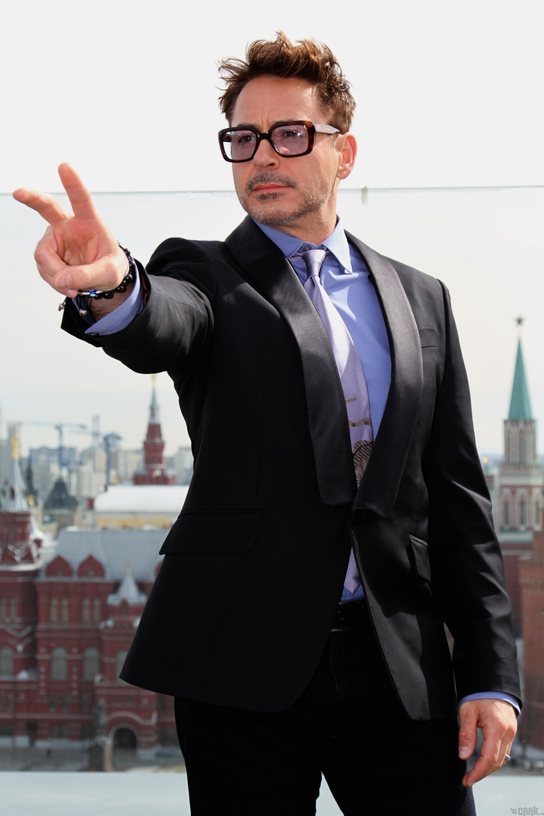 Роберт Дауни Жуниор (Robert Downey Jr)
