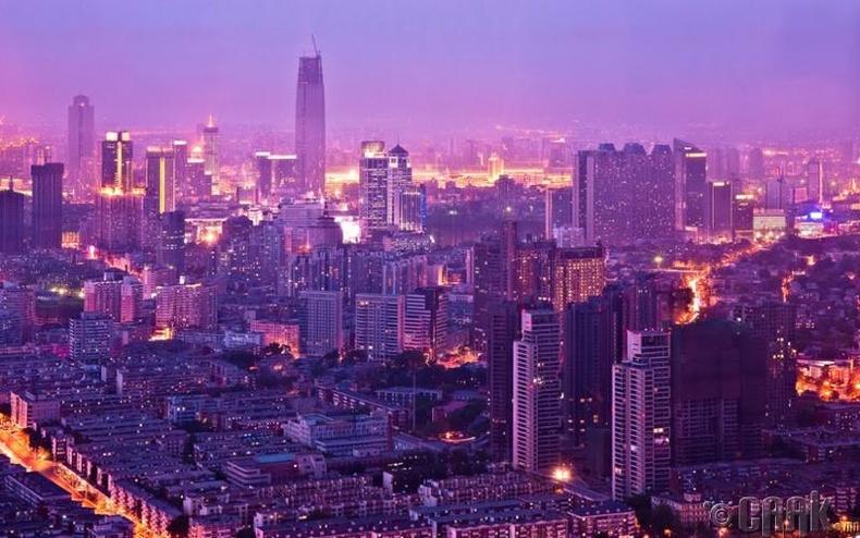 Тяньжин – 34 тэрбум ам.доллар