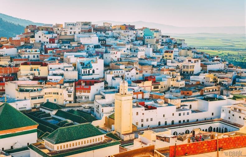 """Марокко - """"Эль-Магриб"""""""