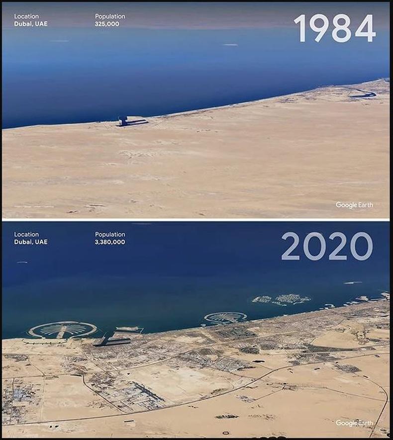 Дубай - Арабын нэгдсэн Эмират