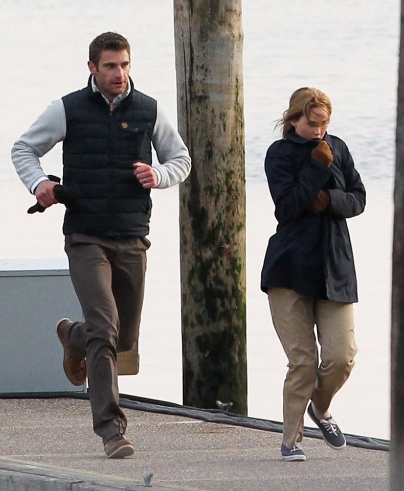 Женнифер Лауренс (Jennifer Lawrence)