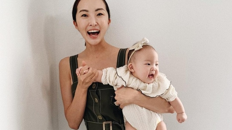 Төрсний дараа биеэ тэнхрүүлэх Солонгос ээжүүдийн шалгарсан арга