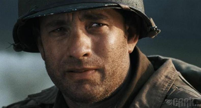 """""""Цэрэг Райаныг аварсан нь"""" (Saving Private Ryan) - 1998"""